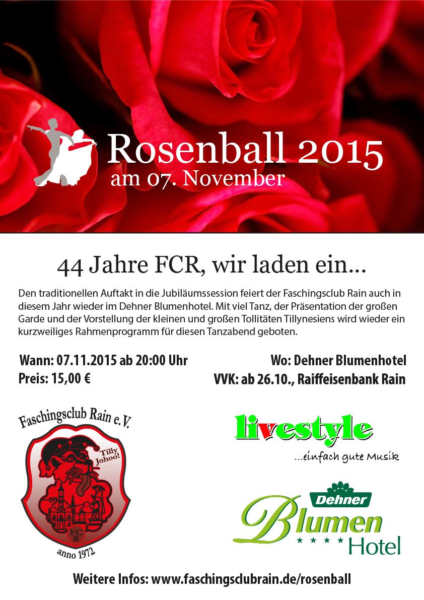 FCR_rosenball_2015_plakat
