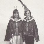 Carmen I. (Carmen Heidler) & Christian I. (Christian Buchmann)