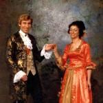 Ruth I. (Ruth Krämer) & Detlev I. (Detlev Krämer)