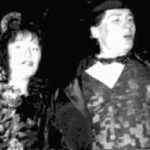Christine I. (Christine Fuchs) Robert I. (Robert Oberfrank)