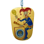 Orden 1980/1981 - Wer am Lech lacht - lacht am besten