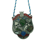 Orden 1987/1988 - Bistro Europa