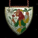 Orden 1988/1989 - Schön war die Zeit