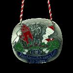 Orden 1992/1993 - 20 Jahre FCR