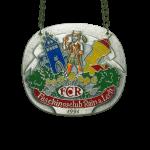 Orden 1993/1994 - Land des LECHelns