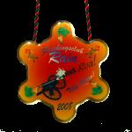 Orden 2007/2008 - Volles Roa