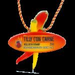 Orden 2010/2011 - Tilly con Carne - Höllisch Scharf