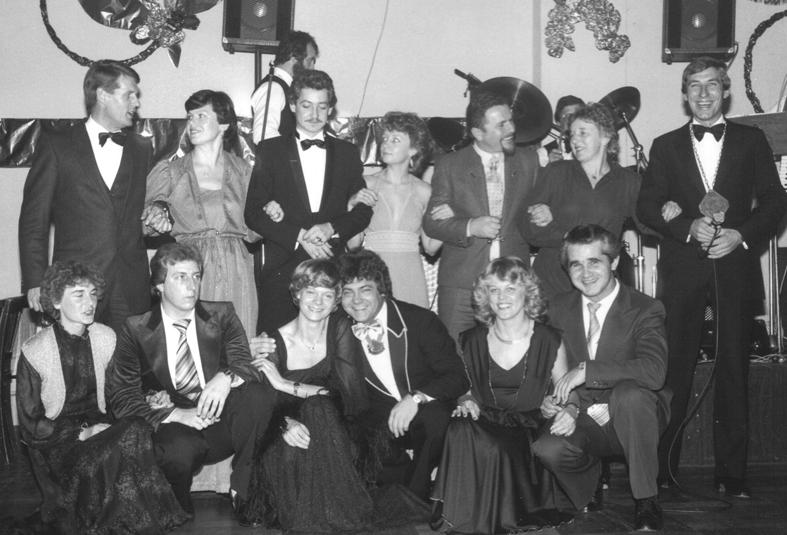 Komitee 1981/1982