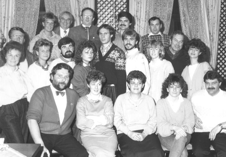 Komitee 1987/1988