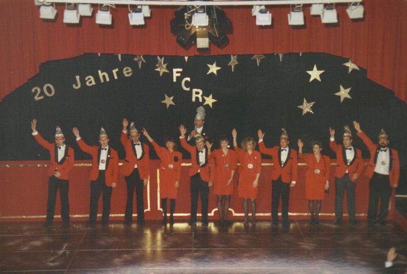 Komitee 1992/1993