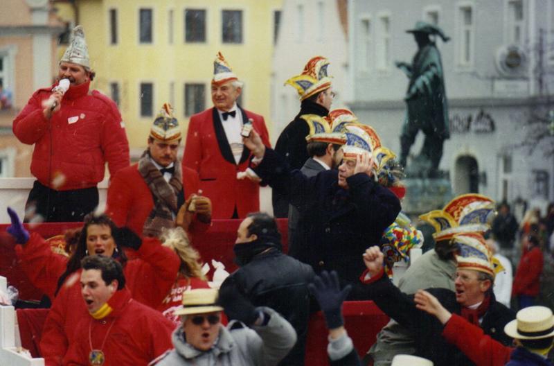 Komitee 1993/1994