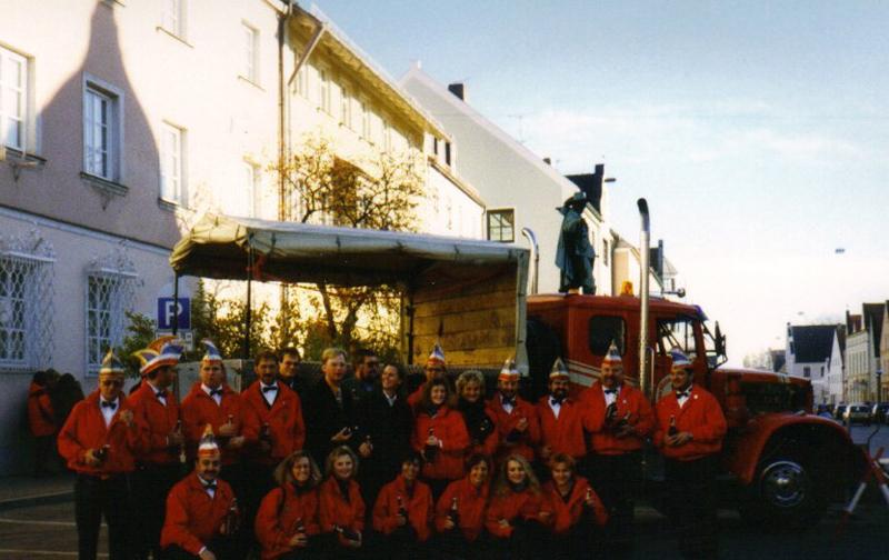 Komitee 1997/1998