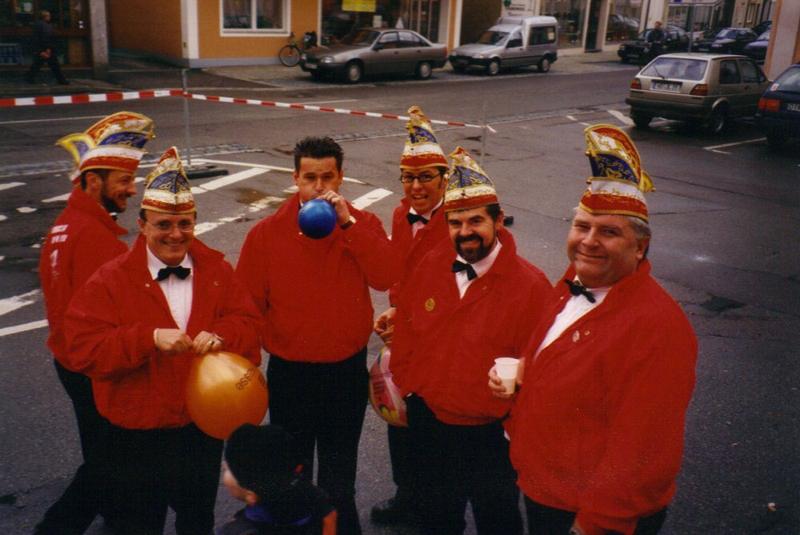 Komitee 1998/1999