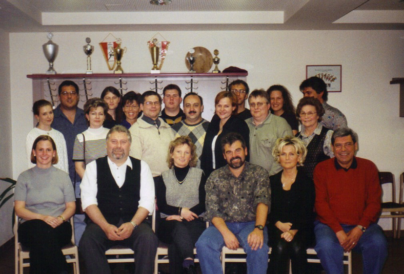 Komitee 1999/2000