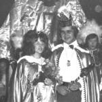 Teki I. ( Geppert Thekla) & Alfi I. (Alfred Hackenberg)