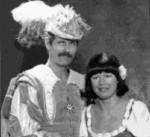 Marianne II.(Marianne Klafft) Udo I. (Udo Klafft)
