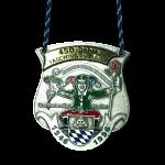 Orden 1995/1996 - Circus Tillynesis