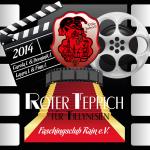 Orden 2013/2014 - Roter Teppich für Tillynesien