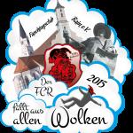 Orden 2014/2015 - Der FCR fällt aus allen Wolken